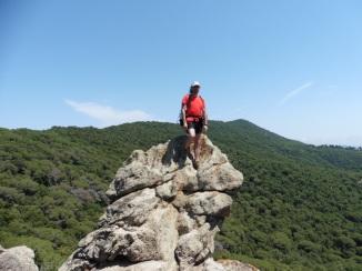 Roc de l'Avi