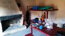 Cabana de la Portella