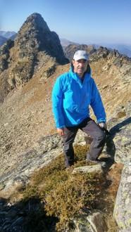 Al pic de Noé (Andorra)