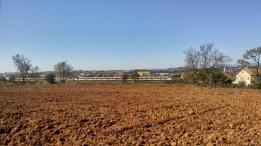 Camí de Can Belitre (Granollers)