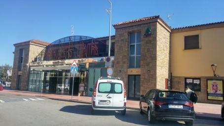 Estació de Granollers