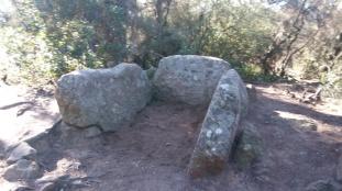 Dolmen de Can Gol II