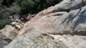 Placa de Céllecs (escalada)