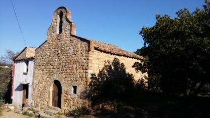 Sant Bartomeu de Cabanyes