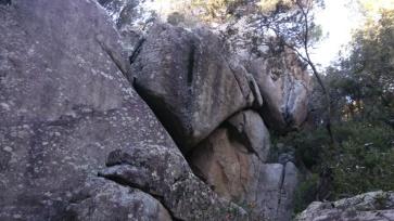 Pedra de l'Escorpí