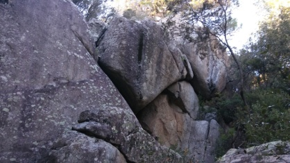 Pedra de l'Escorpí