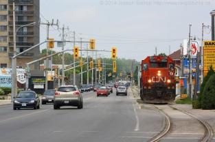 Brantfort, Ontario