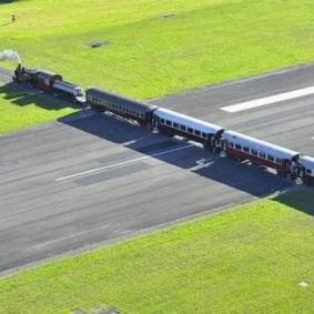 Aeroport de Gisborn