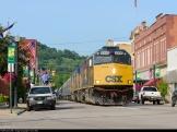 Saint Mary's, West Virginia