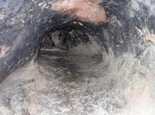 Cova de les Tres Boques