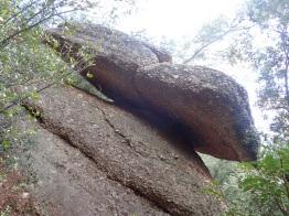 Pedra Degollada