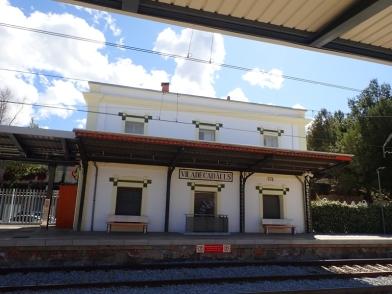 Estació de Viladecavalls