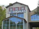 Banys de Sant Tomàs