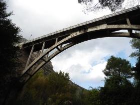 Pont de l'Aeri
