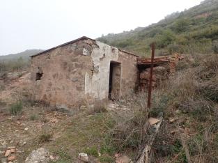 Barraca Can Tubau