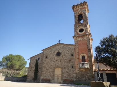 Santa Maria del Vilar