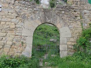 Castell de Centelles