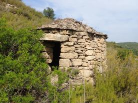 Barraca de Cal Casteller