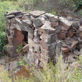 Barraca de Viladoms de Dalt