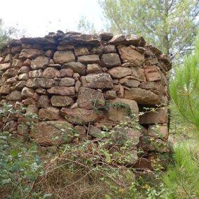 Barraca del Rasot del Puig