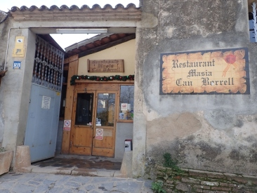 Can Borrell (restaurant)