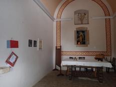 Ermita de Sant Pere del Puig