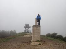 Camí al Puig d'en Cama