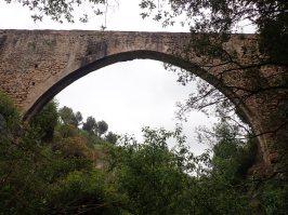 Pont Alt: camí del Rec SL-C 157