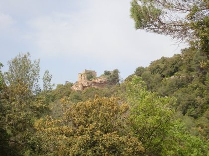 Casell de Castellcir