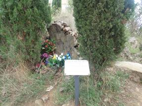 Sant Pere Màrtir (100 Cims)