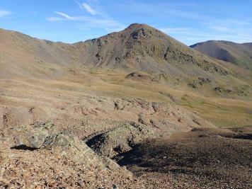 Pujant al Puigmal