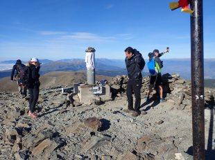 Puigmal 2.909 m