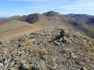 Pic del Coll d'Eina