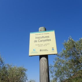 Inscultures de Canyelles