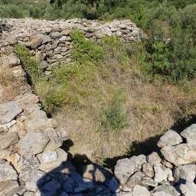 Poblat medieval de Canyelles