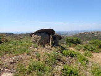 Dolmen de les Ruïnes