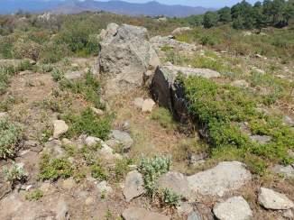 Dolmen del Bosc de la Margalla