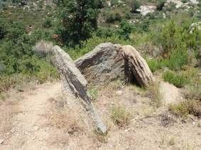 Dolmen de la Fontasia I
