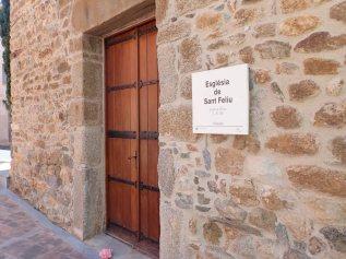 Sant Feliu de Vilajuïga