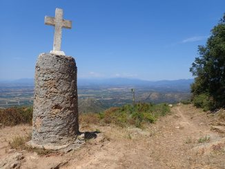 La Creu Blanca