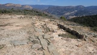 Ruïnes romanes (Monteró 1)
