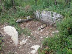 Dolmen de la Griotera