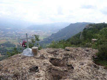 El Castellar (cota 1.008 m)
