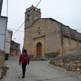 St. Llorenç de Montgai