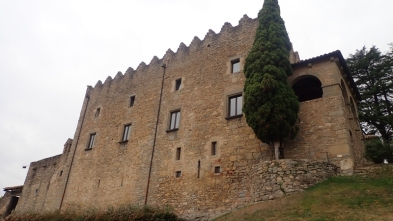 Castell de Montesquiu