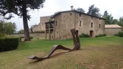 Castell de Montesquiu (Masoveria)