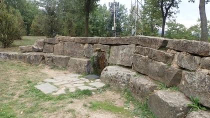 Font del Castell Xic