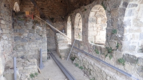 Castell de Besora