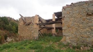 Ruïnes Mas de Bosquetell