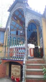 Capella de Montserrat